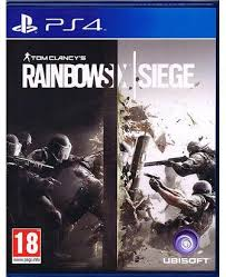 siege jumbo tom clancy s rainbow six siege gold edition for ps4 price from jumbo