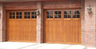 craftsman style garages custom wood garage doors handcrafted in denver co a j garage doors