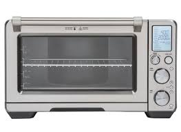 Toaster Ovens Rated Breville Smart Oven Bov800xl Toaster