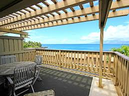 kbm hawaii kahana sunset ks e11 luxury vacation rental at