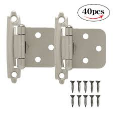 kitchen cabinet door hinge came details about 40pcs 20pairs kitchen cabinet hinges self closing mount cupboard door hinge