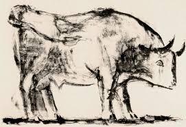 animals in art pablo picasso