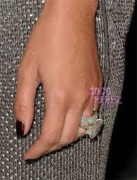 Kim Kardashian Wedding Ring by Kim Kardashian Engagement Ring And Wedding Band 1 Ifec Ci Com