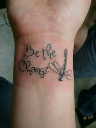 image result for small dragonfly tattoos for