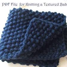 knitting pattern quick baby blanket quick knit baby blankets pattern easy knitting pattern to knit a