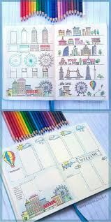 Journal Decorating Ideas by 301 Best Bullet Journaling Images On Pinterest Bullet Journal