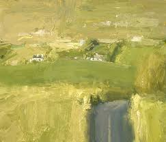 Contemporary Landscape Painting by Some Contemporary Landscape Paintings Painting Owu