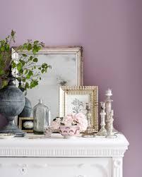 Bedroom Ideas Lavender Walls Vintage Glass And Frames Home Sweet Home Pinterest Lavender