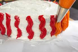how to frost your cake like a pro food hacks daily wonderhowto