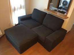 Kivik Ottoman Ikea Kivik Sofa With Ottoman And Ikea Table