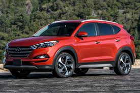 hyundai tucson night 2017 hyundai tucson limited awd review long term update 1