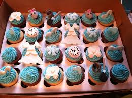 cinderella cupcakes cinderella cupcakes complete with mouse broom and dress