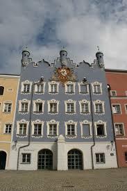 Bad Burghausen Burghausen