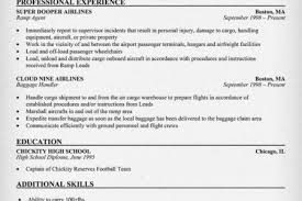 Resume Format For Aviation Ground Staff Talent Agent Resume Sample Dalarcon Good Dissertation Topics For