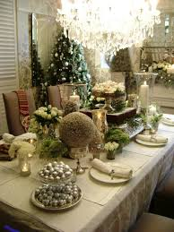 christmas tabletop decoration ideas 2013 christmastables roundup part 3 christmas tabletop