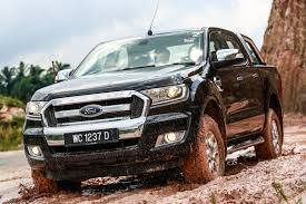 ford ranger prices increased 5 variants up rm2 350