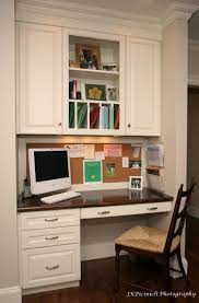 Computer Desk Cabinets Computer Desk For Kitchen Kitchen Find Best References Home