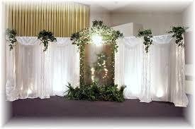 wedding backdrop ideas with columns columns for wedding decorations wedding corners