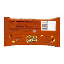halloween reese s amazon com reese u0027s pieces candy peanut butter candy in a