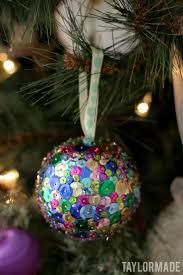 Unique Christmas Ornaments A