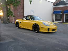 Vwvortex Com So Where Are All The Crazy Cheap Boxsters