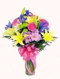 flower arrangement florist cart yf3233 birthday flower arrangement florist cart