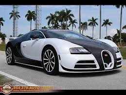 bugatti jet rare 2 3 million bugatti for sale in fort lauderdale new times