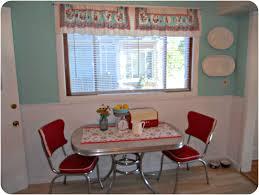 Vintage 1950 S Metal Kitchen Cabinet Enamel Top Ebay by Kitchen Vintage 1950s Kitchen Table And Chairs Rectangular