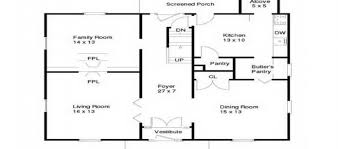 small ranch house floor plans small ranch house plans free best rambler house plans ideas on