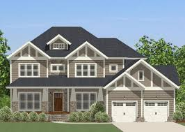 craftsman plan with mission style window 69314am 2nd floor master suite bonus room cad 16 best spanish revival house plans images on pinterest home