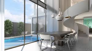 Fascinating UltraModern Apartment Design Ideas YouTube - Modern apartments interior design
