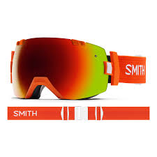smith optics motocross goggles smith optics i ox snow goggles orange m00657zx399c1