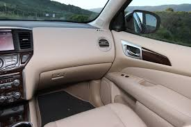 nissan teana 2009 interior 2015 nissan pathfinder 4x4 review with video the truth about cars