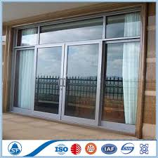 commercial exterior glass doors french designs used commercial glass doors with factory price