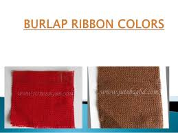 colored burlap ribbon color burlap ribbon for wholesale hello 880 2 8392216