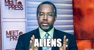 Ben Carson Meme - ben carson aliens meme on imgur