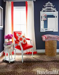 curtains red wall curtains inspiration orange for snazzy window