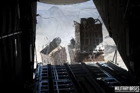 Bagram Air Base Map Bagram Air Base In Parvan Province Afghanistan Militarybases