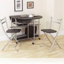 Folding Dining Table And Chairs Dining Room Extraordinary Space Saving Dining Tables With Folding