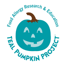 teal pumpkin project food allergy research u0026 education