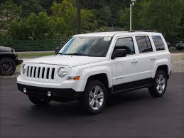 jeep patriot 2017 high altitude 2020 jeep patriot redesign specs release date best suv 2019