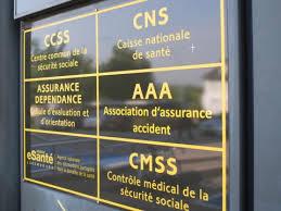 bureau securité sociale sécurité sociale luxembourg