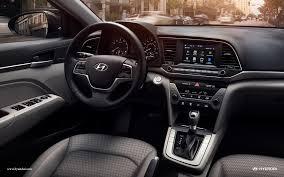Hyundai Elentra Interior 2017 Hyundai Elantra Interior 3281