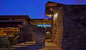 restoring wright a preservation master plan for taliesin west