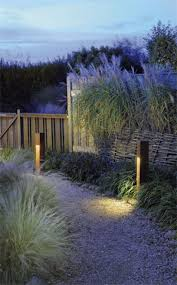 Outdoor Garden Lighting Ideas Fabulous Cottage Garden Design With Ambient Led Outdoor