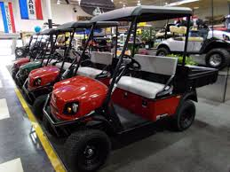 designed with innovation inspired by fun golf cars of houston