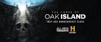 Seeking New Season Curse Of Oak Island Season 5 Renewal Update Lagina Brothers