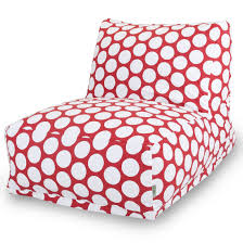 modern chairs bean bags stylish furniture majestic home goods