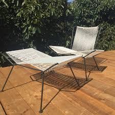 Mid Century Modern Outdoor Furniture the 25 best midcentury outdoor ottomans ideas on pinterest