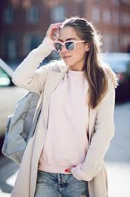 Blush Pink Cardigan The Blush Pink Trend That Will Change Your Wardrobe And